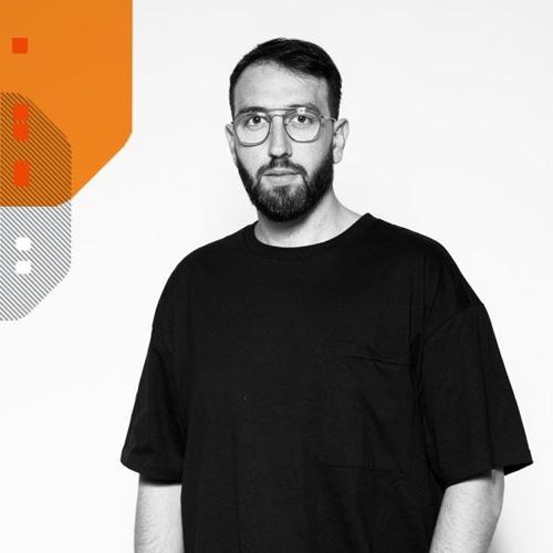 Rafa Barrios - OUTPUT Promo Mix Aug 2018