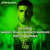 Anuel Na Nuevo Manuel Rivas And Alfonzo Andrade Jersey Club Remix Mp3