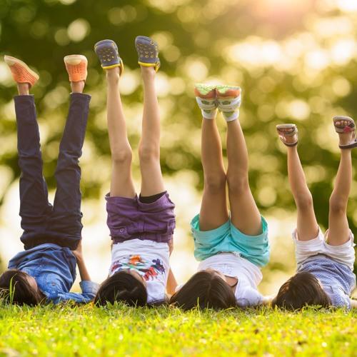 Kuidas saada palju lapsi? - arutelu Isamaa alal 2018. a Arvamusfestivalil
