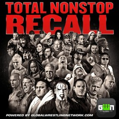 Final Resolution 2005 With Petey Williams - Total Nonstop Recall #3
