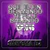 Síntoma #Que El Fin Del Mundo Te Pille Bailando ep.46 [FREE DOWNLOAD]