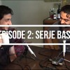 Episode 2 - Actor & Stuntman Serje Basi talks about how to get into stunt work and the evolution of action in Film from flashy HK styles to gritty and realistic action in The Bourne series, John Wick etc.
