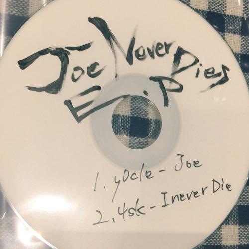 4sk - I never die