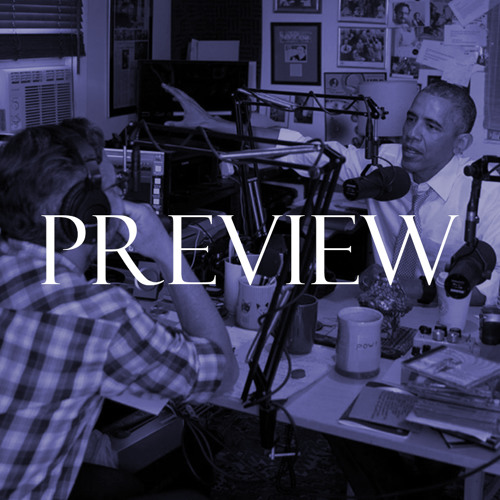 Preview: Episode 92 - Podcasts