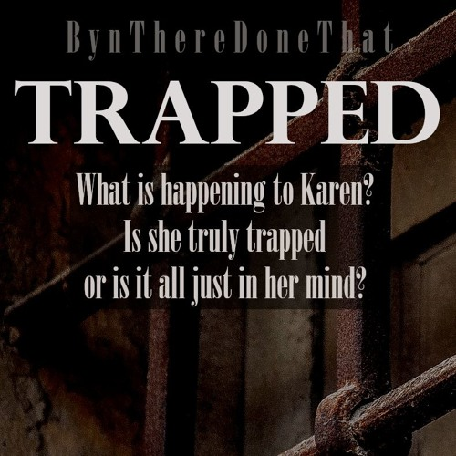 AUDIOBOOK - Steemit - Trapped