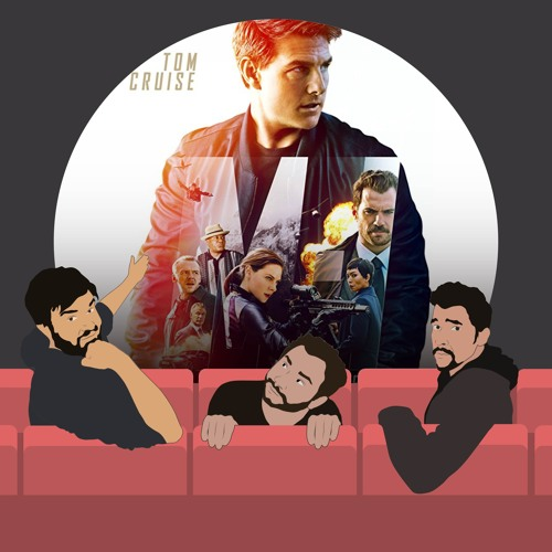 13. MISSION IMPOSSIBLE FALLOUT SPOILER REVIEW DOES IT SUCK?