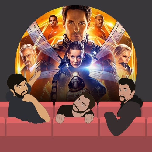 11. ANTMAN & THE WASP SPOILER REVIEW DOES IT SUCK?