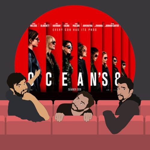 6. OCEAN'S 8 SPOILER REVIEW DOES IT SUCK?