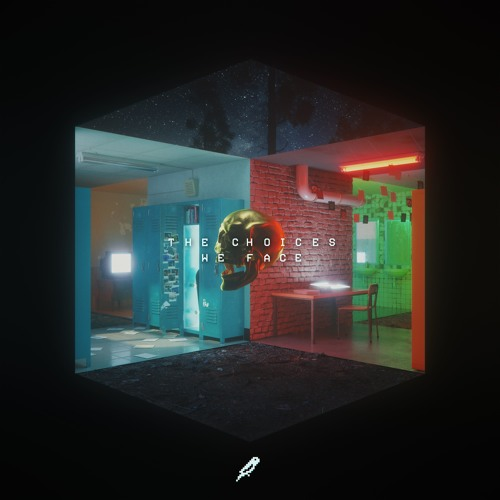 DROELOE - The Choices We Face EP