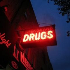 NEON DRUGS MIXTAPE 3