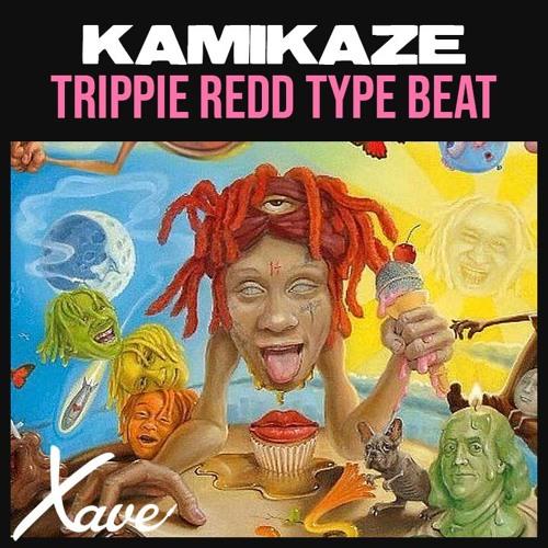 Kamikaze | Trippie Redd Type Beat