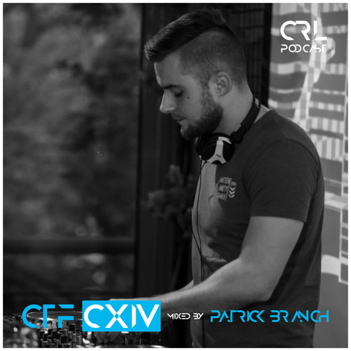 Carypla Techno Factory Podcast #114 mixed by Patrick Branch