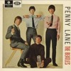 The Beatles - Penny Lane Cover