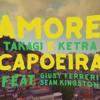 Takagi & Ketra - Amore e Capoeira ft. Giusy Ferreri ( Maesa Electro Remix DEMO )