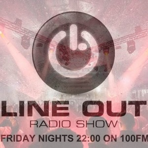 Dor Dekel @ Line Out Radioshow 2018-08-10 Artwork