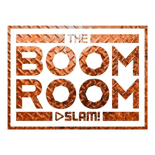 218 - The Boom Room - Warren Fellow