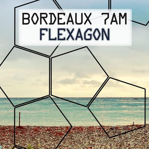 Bordeaux 7am