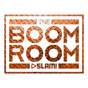 Jochem Hamerling - The Boom Room 218 (Selected) 2018-08-11 Artwork