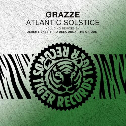 Grazze  - Atlantic Solstice (Original Mix)