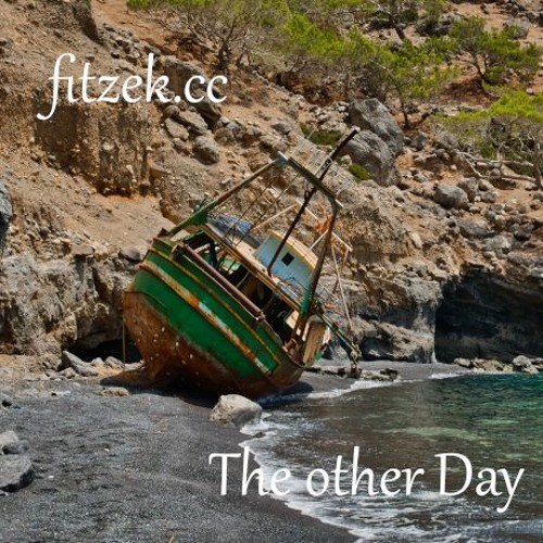 fitzek.cc Music Productions 2018 Album: The other Day