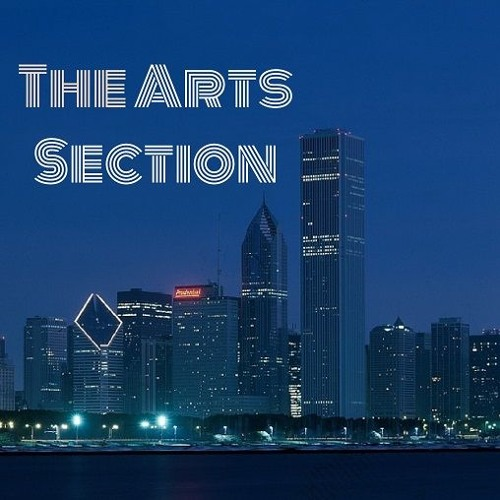 The Arts Section 08/12/18