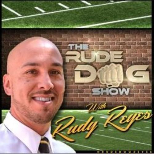 TheRudeDogShow   Rudy Reyes discussing NFL Preseason - Week One 081218