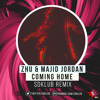 ZHU feat. Majid Jordan - Coming Home (Sdklub Remix)