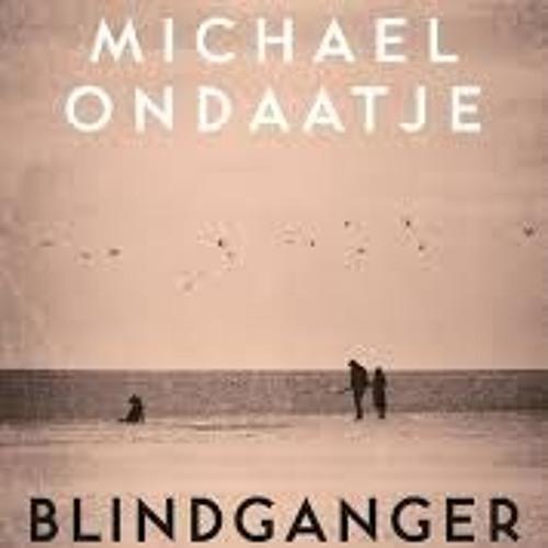 Blindganger - Michael Ondaatje, voorgelezen door Louis van Beek