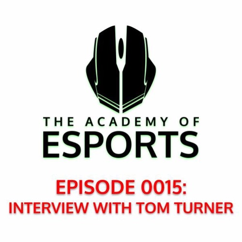 Episode 0015: Interview with Tom Turner