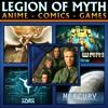 Stargate SG-1 RPG, Mercury Fallen, Project Aura and Tempest Citadel | LoMWL #175 | 11 Aug 2018