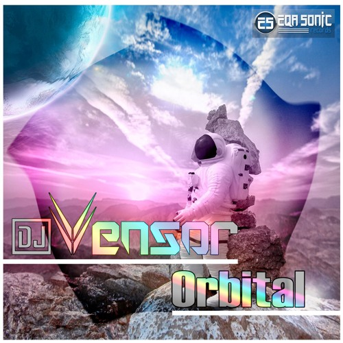 Dj Vensor - Orbital (Free Download)