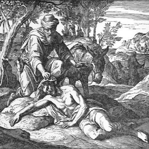 12. So. n. Pf.: Der barmherzige Samariter als katholische Antwort