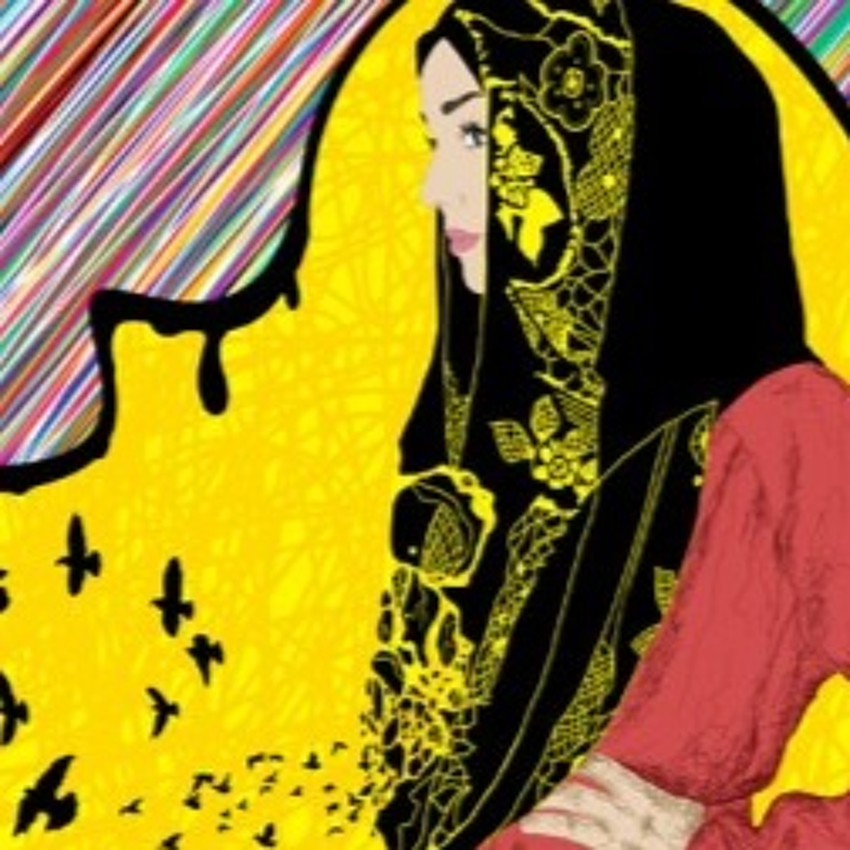 Hijabi Diaries - July 2018 - Sherry