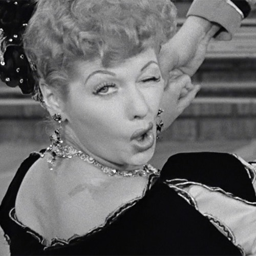 I Love Lucy: Breaking The Lease—2.26.1952