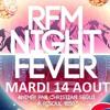 RFM NIGHT FEVER A RISOUL 1850Christian Segui.by Amon