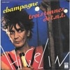 Champagne (Jacques Higelin) - Cover