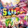 Soca Twins - Soca Summer Mix - NHC 2018 Edition