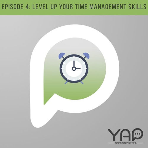 Ep. 4: Level Up Your Time Management Skills with Laura Vanderkam