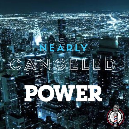 Nearly Canceled: Power EP 506/507 - Silver ran off on the plug