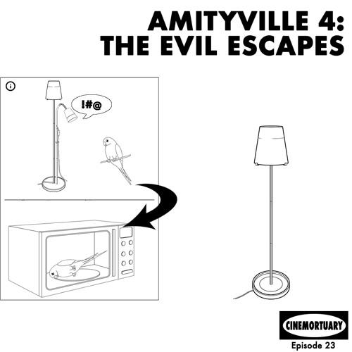 Amityville 4: The Evil Escapes (1989)