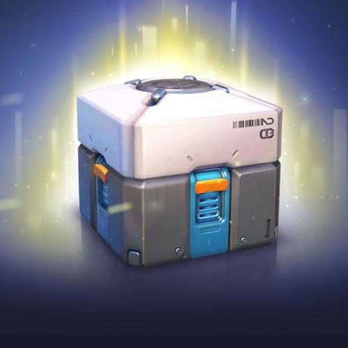Exploring Design S208 - Loot Crates