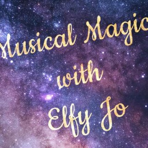 Musical Magic with Elfy Jo