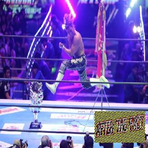 After The Fact - G1 Climax 28 Finals REVIEW