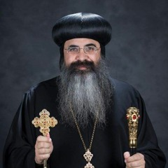 Bishop Kerollos Sun, Aug 12