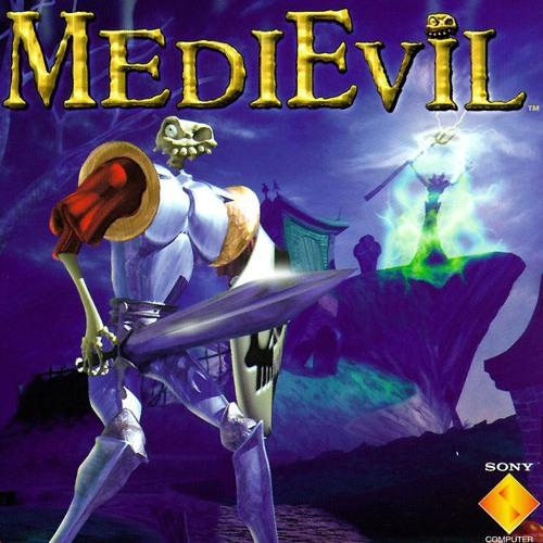 Episode 145: MediEvil