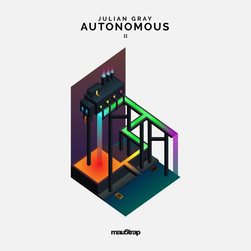 Julian Gray Autonomous
