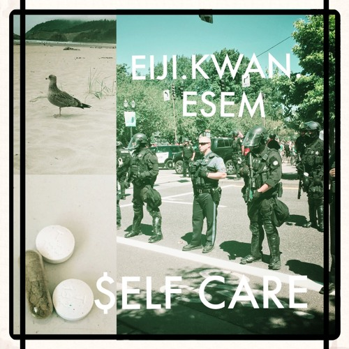 EIJI KWAN X ESEM - $ELF CARE
