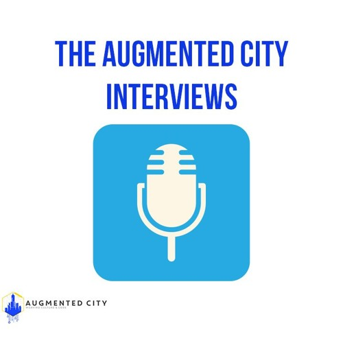 Augmented City - Magic, Music, Martial Art & finding the Human Side with Ulises Beato