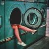 Washing Machine Heart
