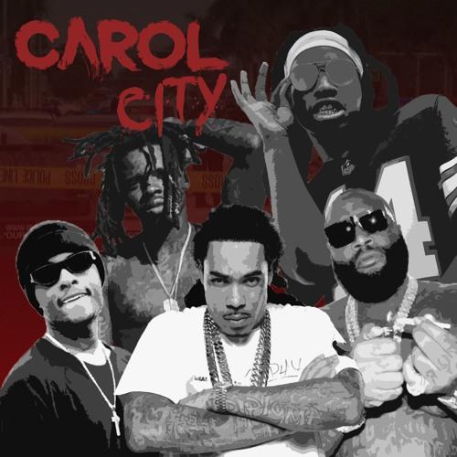 Carol City X UMAMI
